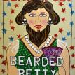 Bearded Betty